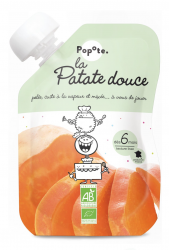 Gourde Patate douce