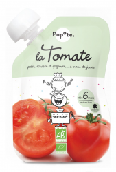 Gourde tomate