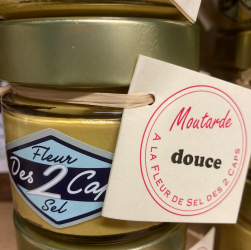 Moutarde Douce