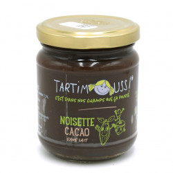 Noisette Cacao 270G